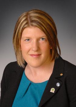 Claire Worden