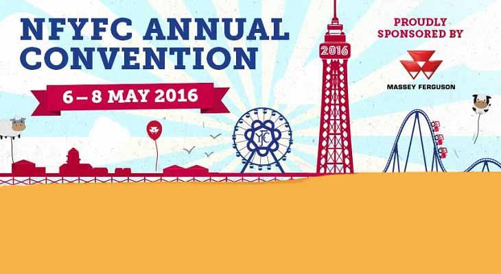 Annual Convention 2016
